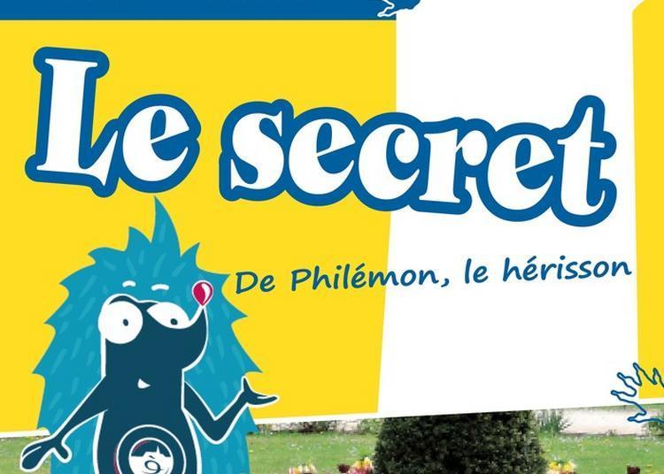 Le Secret De Philémon, Le Hérisson à Ligny en Barrois