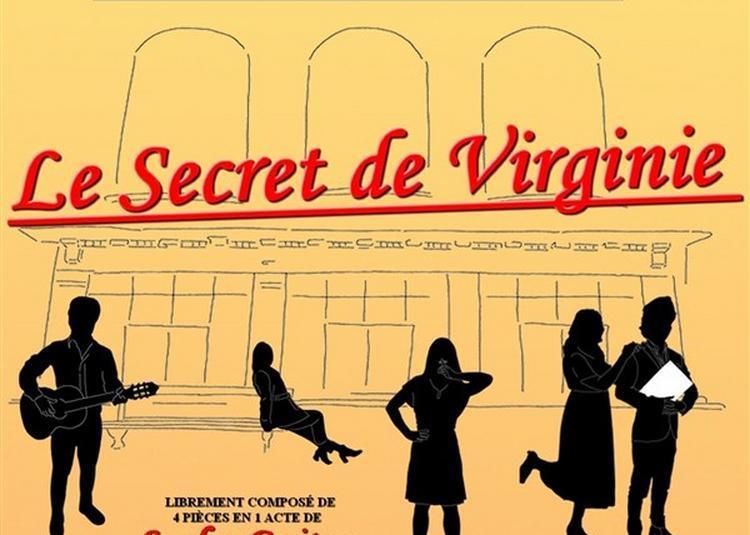 Le Secret De Virginie à Paris 19ème