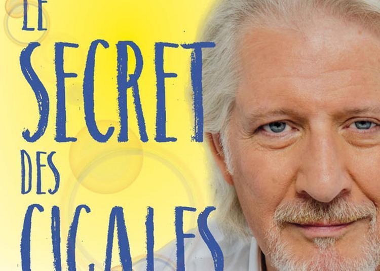 Le Secret Des Cigales à Bergerac