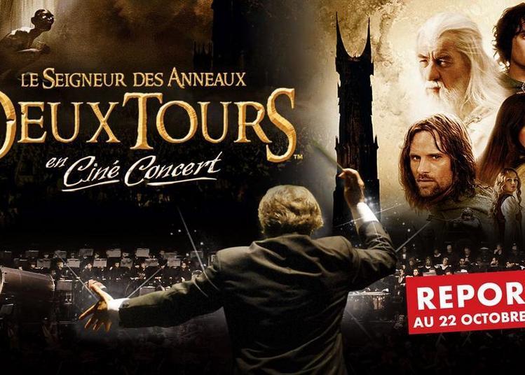 Le Seigneur des anneaux ciné-concert à Aix en Provence