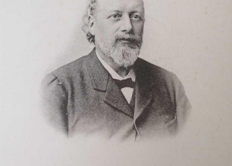 Le Siècle Foisonnant De Gustave Isambert (1841-1902) à Chateaudun