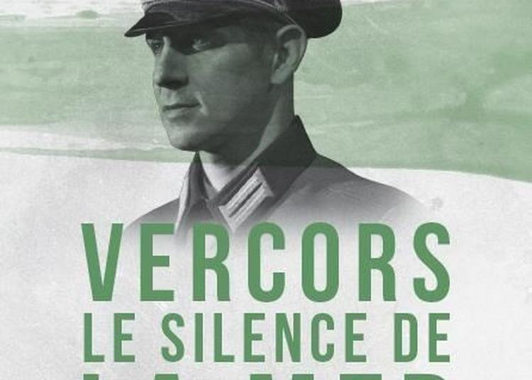 Le Silence De La Mer - Vercors à Montpellier