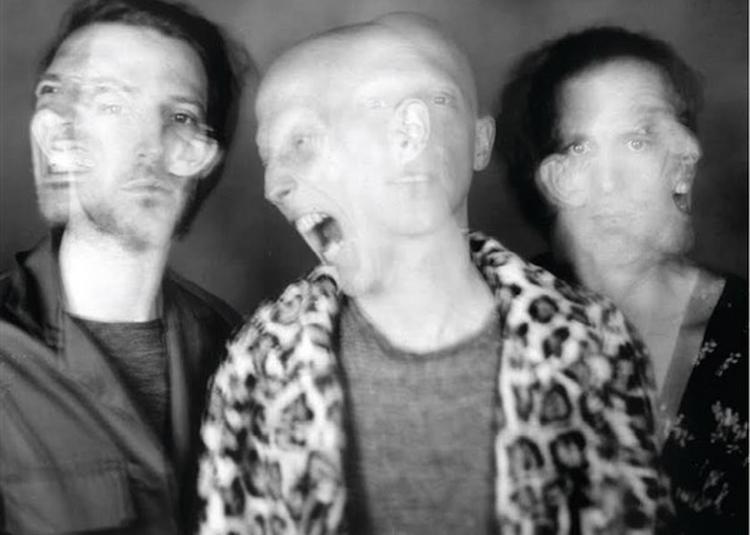 Le Skeleton Band + Glabre à Paris 13ème