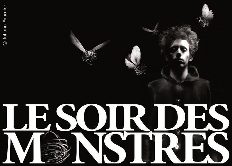 Le Soir des Monstres à Dijon