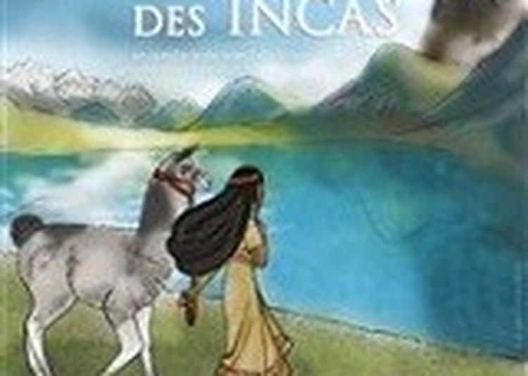 Le Soleil Des Incas à Lyon