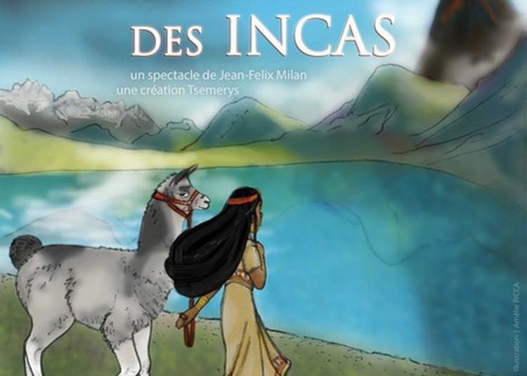 Le soleils des Incas à Lyon