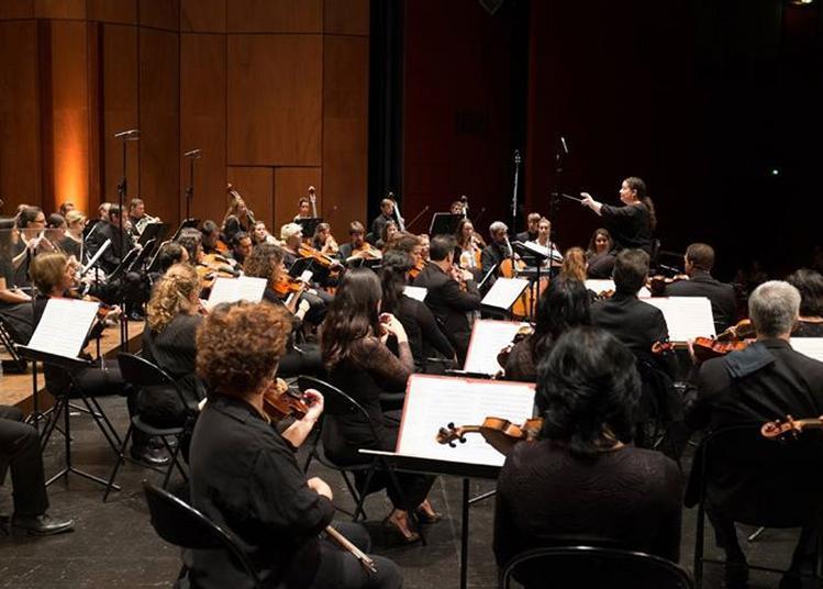 Le Songe d'une nuit d'été - Orchestre Symphonique Divertimento à Tremblay en France