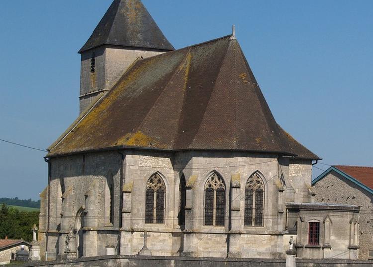 Le Souffle De La Renaissance à Genicourt sur Meuse