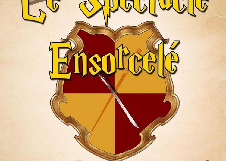 Le spectacle ensorcelé - Escape Game pour enfant à Angers