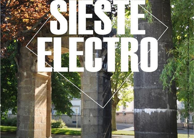 Le Square électronique à Brest