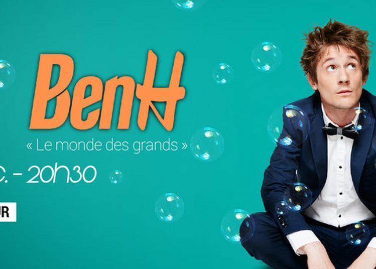 BenH à Bernex