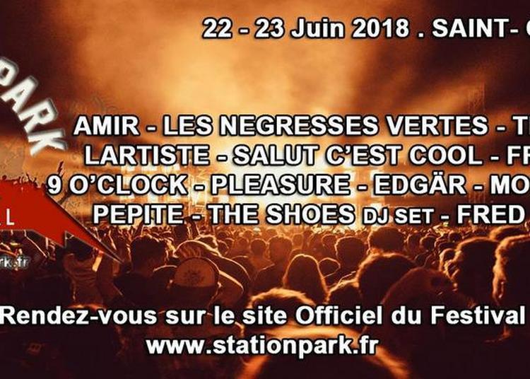 Le Station Park Festival 2018