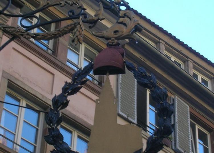 Le Strasbourg Insolite