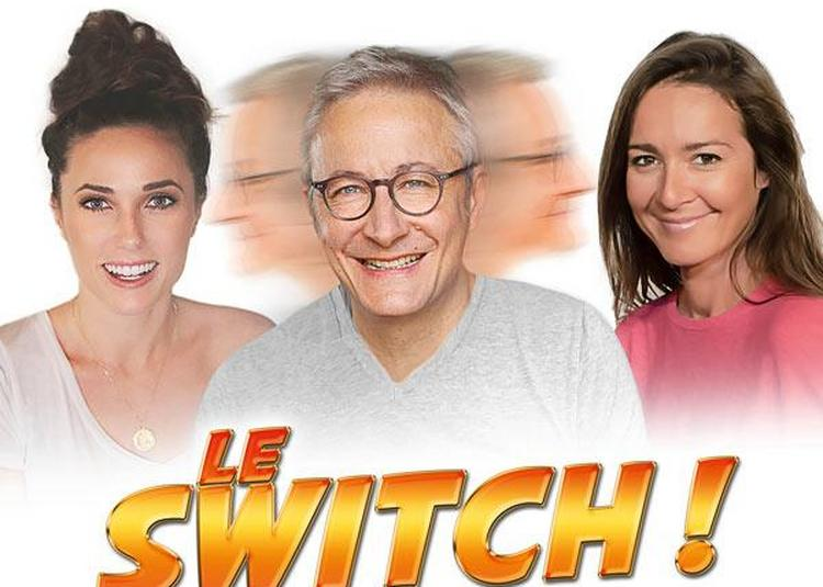 Le Switch à Paris 14ème