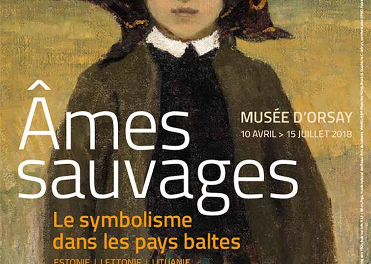 Le Symbolisme Dans Les Pays Baltes à Paris 7ème