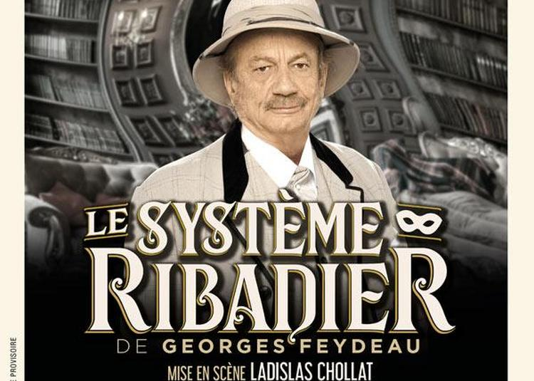 Le Système Ribadier à Paris 2ème