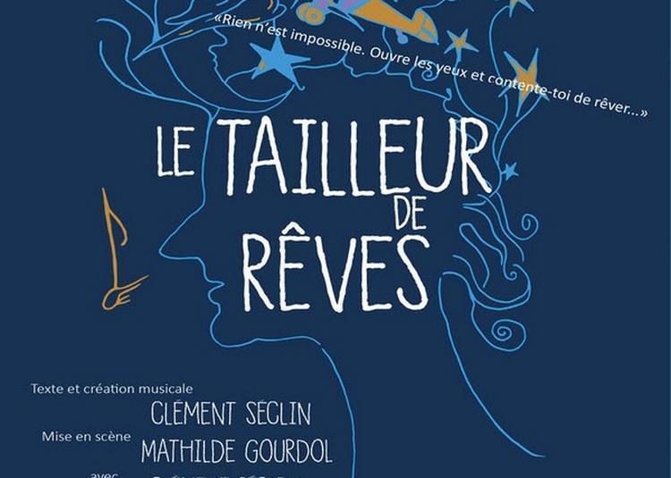 Le Tailleur De Rêves à Paris 19ème