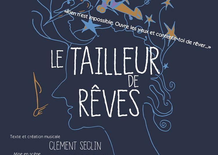 Le Tailleur De Reves à Paris 15ème