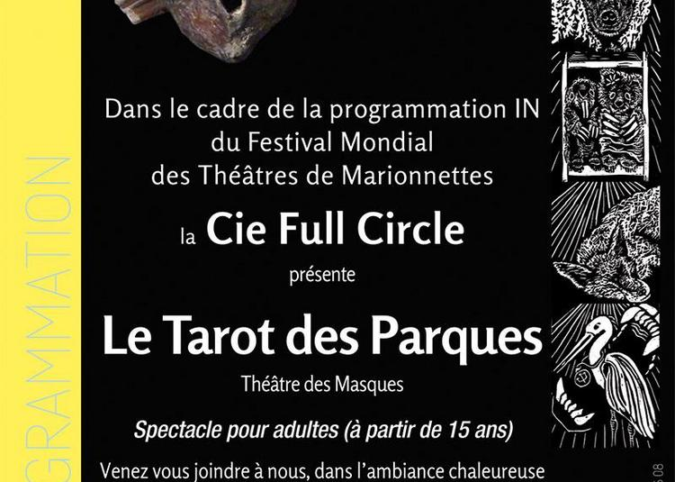 Le Tarot des Parques, spectacle tout public à partir de 15 ans à Charleville Mezieres