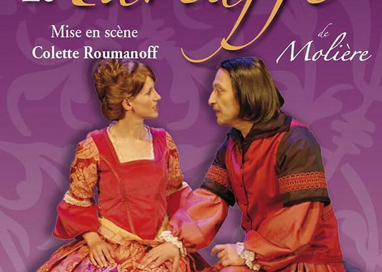 Le Tartuffe à Paris 9ème