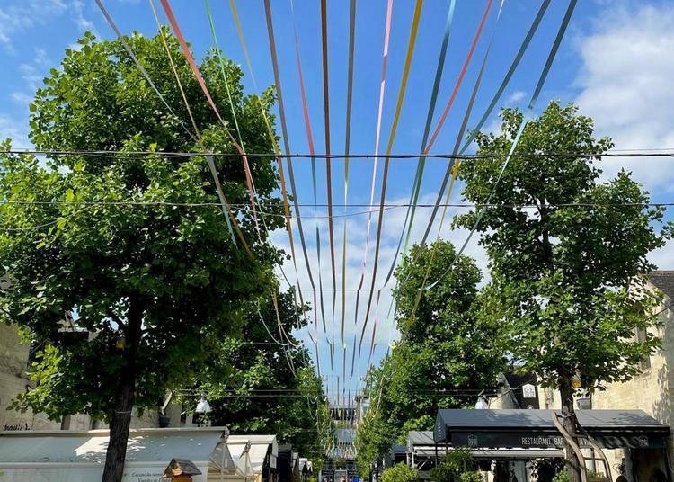 Le temps de la Liberté à Bercy Village à Paris 12ème