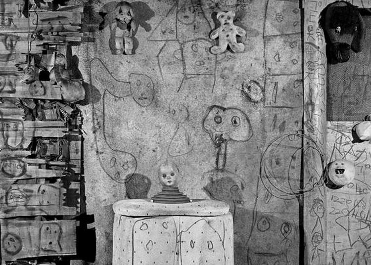 Le Théâtre de l'esprit à Arles