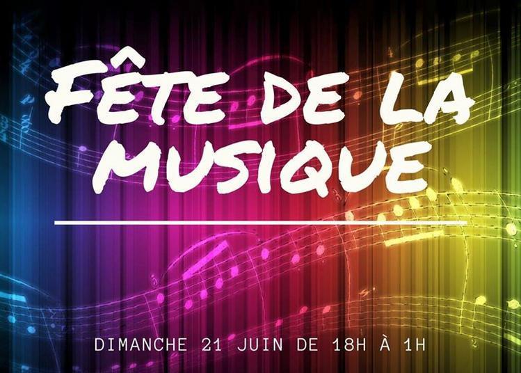 Le Tipsy Bar Fête la musique à Montpellier