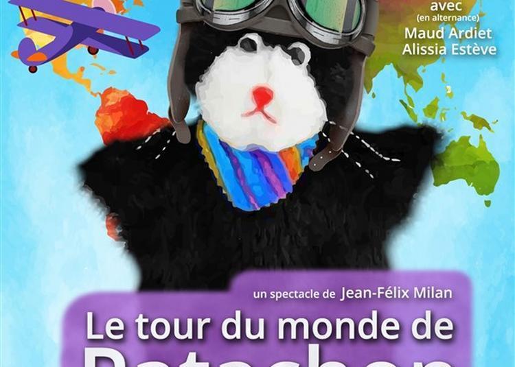 Le Tour Du Monde De Patachon à Lyon