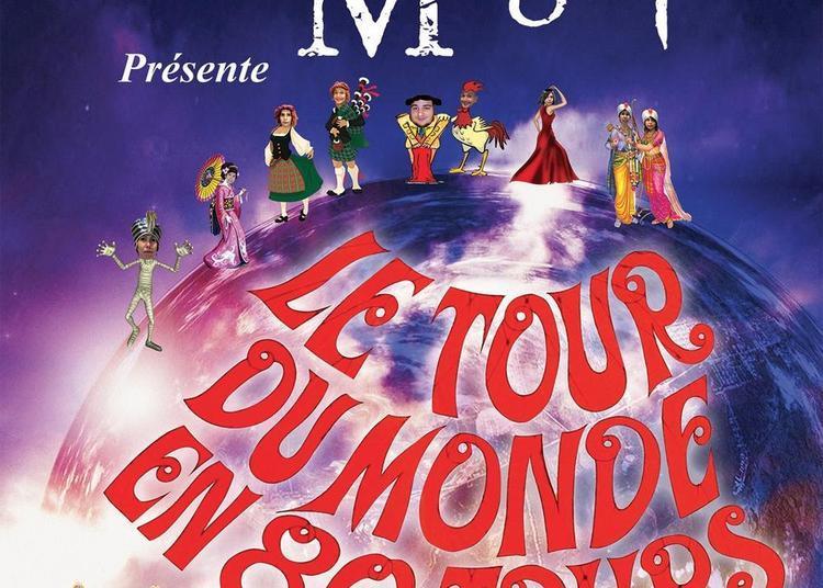 Le Tour du Monde en 80 Tours à Furiani