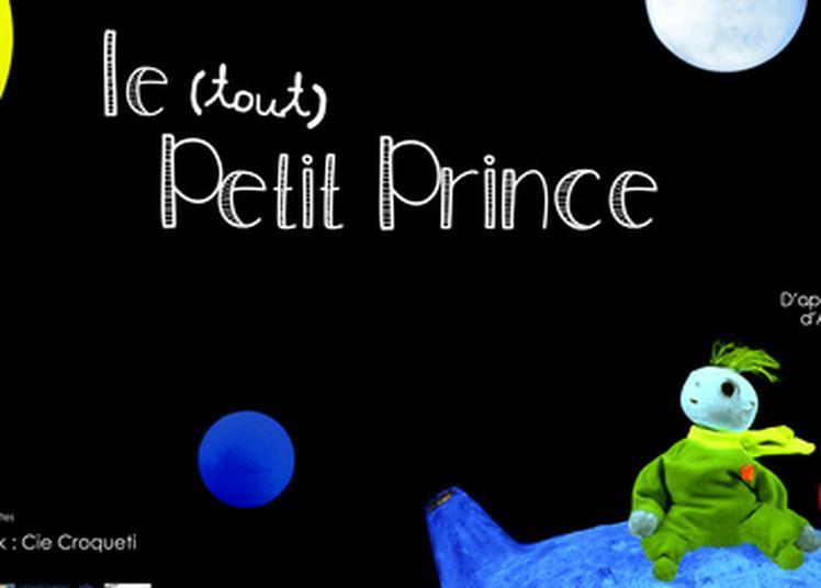 Le (tout) petit prince à Aix en Provence