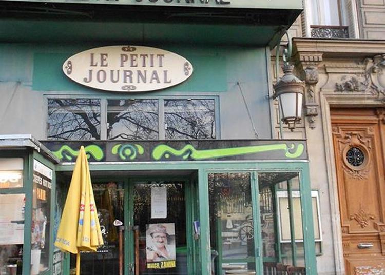 Le Travel Swing à Paris 5ème