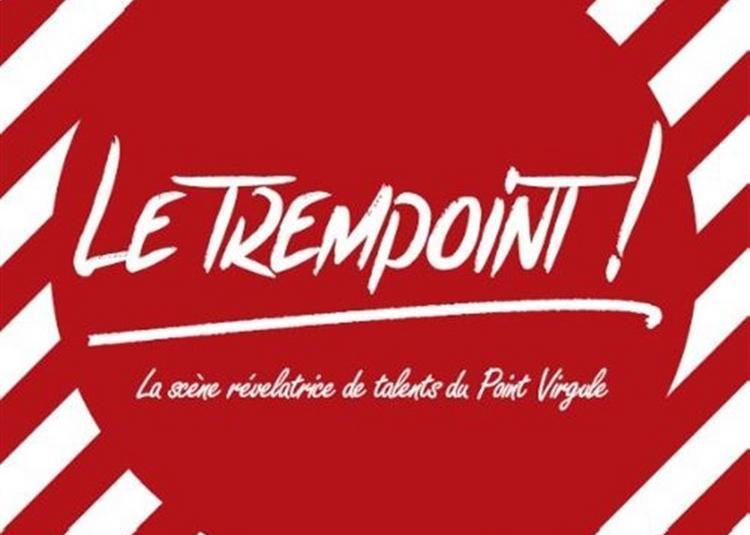 Le Trempoint à Paris 4ème