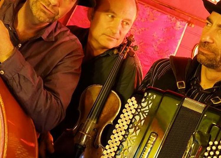 Le trio Leskov à Dijon