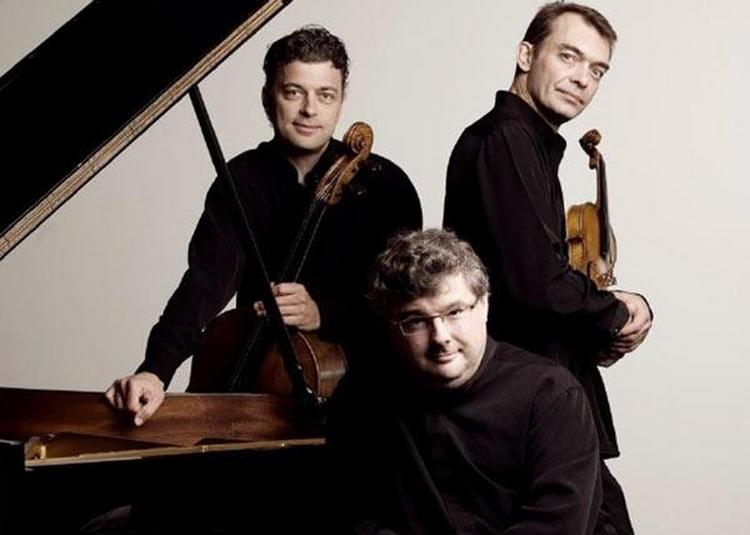 Le Trio Wanderer à Nancy