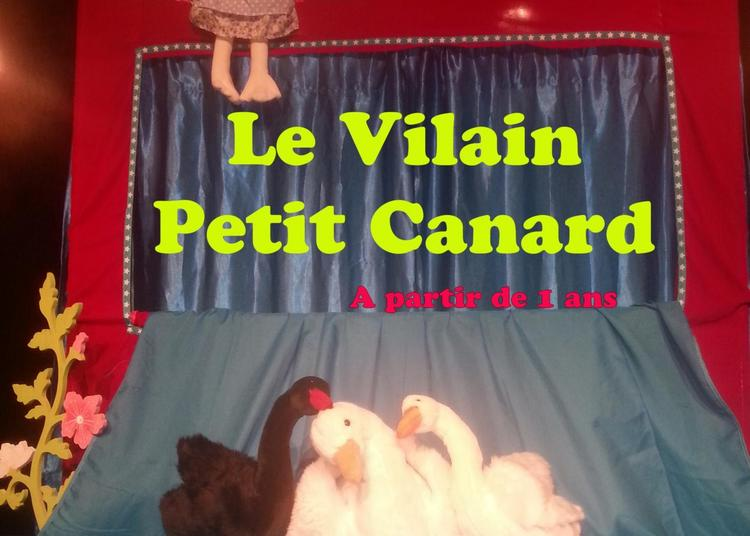 Le vilain petit canard (1-4 ans) à Avignon