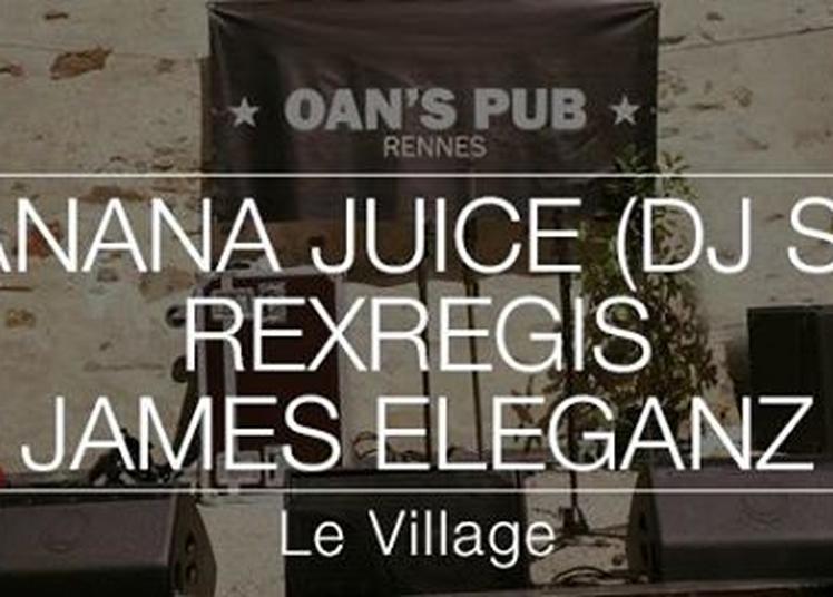 Le Village à Rennes