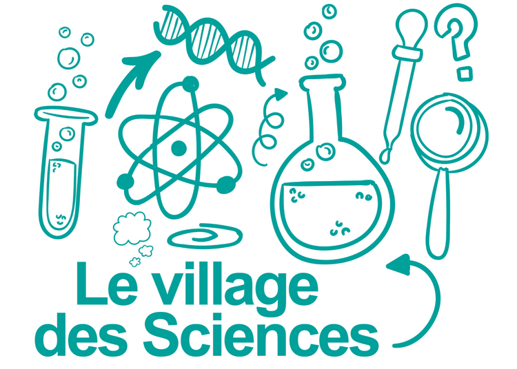 Le village des sciences à Uckange