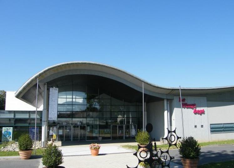 Le Shlemil Theatre à Rouillac