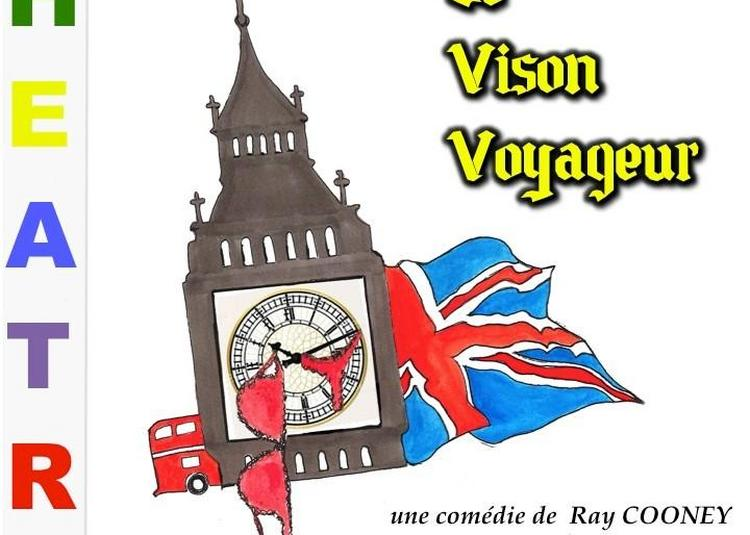 Le Vison Voyageur à Marseille
