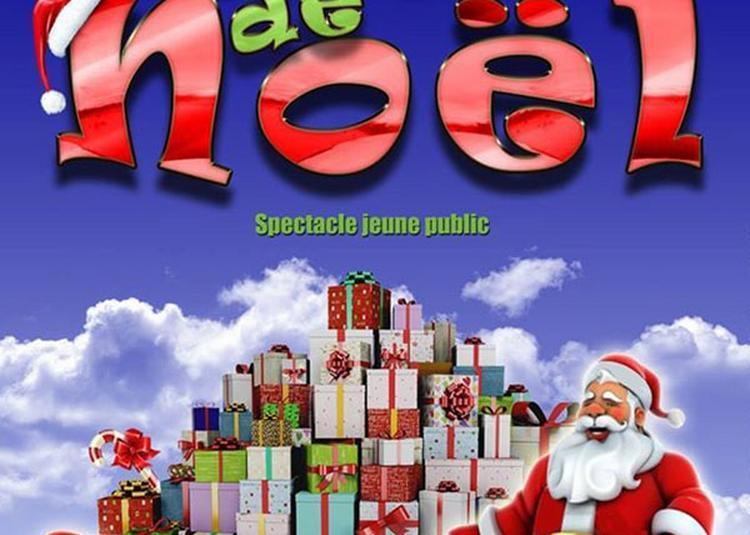 Le Voleur De Noel à Nice