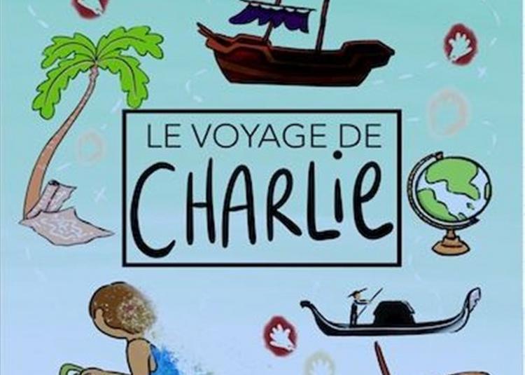 Le Voyage De Charlie à Rouen
