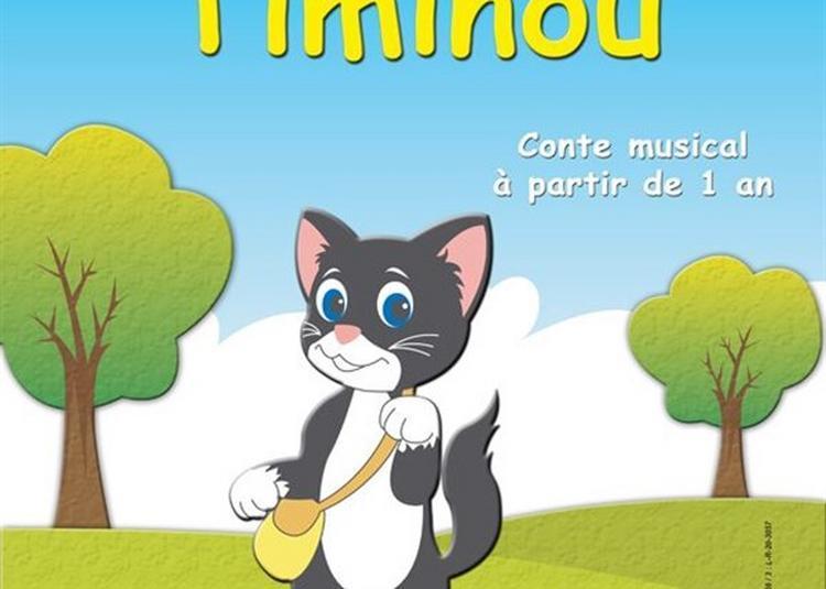 Le Voyage De Timinou à Nimes