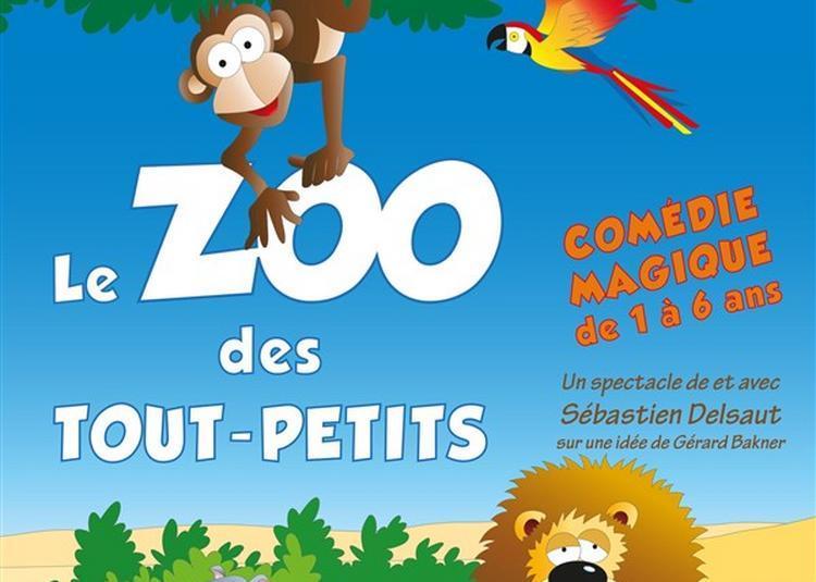 Le Zoo Des Tout-Petits à Marseille