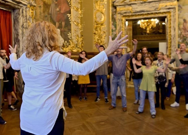 Leçon De Chant à Paris 2ème