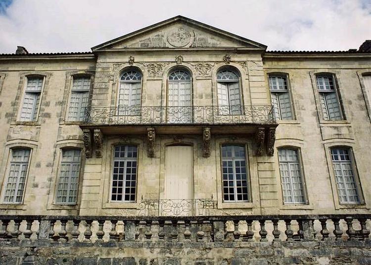 Lecture De Fables De Jean De La Fontaine à Saintes