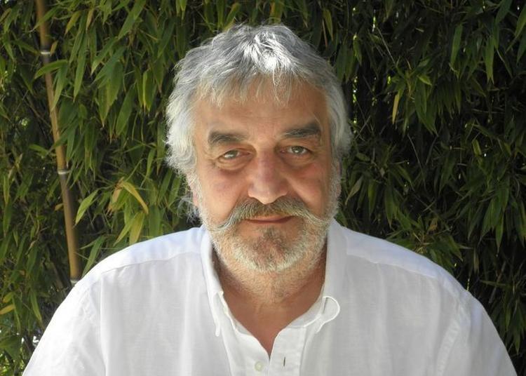 Lecture De L'auteur Christian Robert Histoire D'auvergnat à Chamalieres
