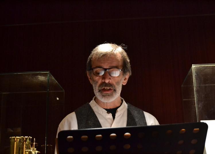 Lecture : « La Main D'écorché » De Guy De Maupassant à Fecamp