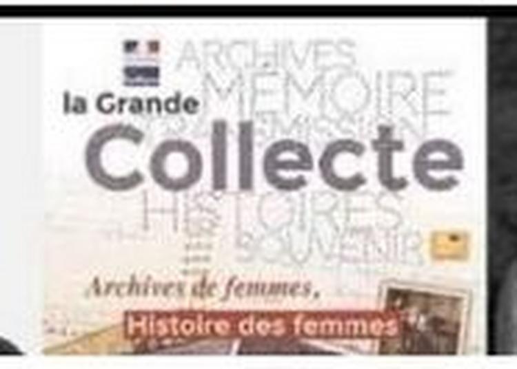 Lecture - Mise En Espace : Mots écrits, Archives De Femmes, Histoire Des Femmes à Paris 6ème
