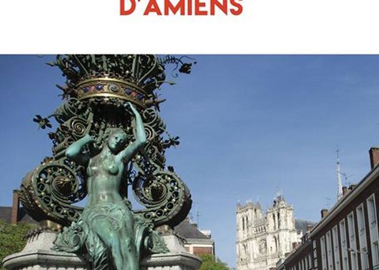 Lecture par Jean-Louis Crimon à Amiens