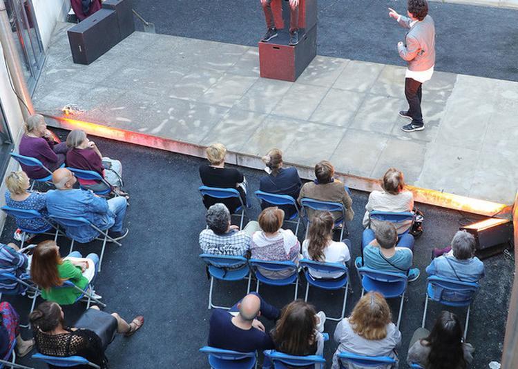 Lecture Théâtrale « Cabaret Romain Décadent » à Arles